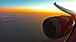 Virgin Atlantic Boeing 787-9 Dreamliner   New York JFK to London Heathrow *Full Flight*