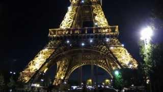 Euro Trip 2013