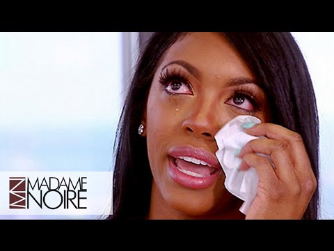 Porsha Williams Is 'Excited' Her Ex Is Dating Towanda Braxton from YouTube · Duration:  58 seconds