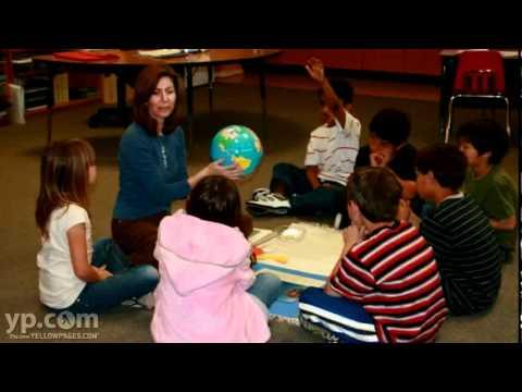 San Diego County Day Care Santa Fe Montessori School