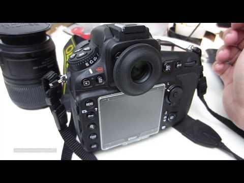 Nikon Firmware Update D810