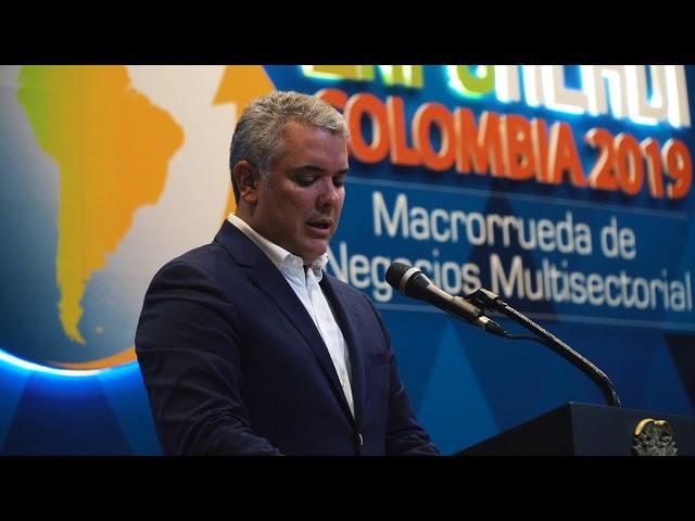 Resumen EXPO ALADI Colombia 2019