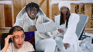 MINIMINTER REACTS TO KSI - Really Love (feat. Craig David & Digital Farm Animals)