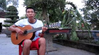 Người hát tình ca _ Guitar