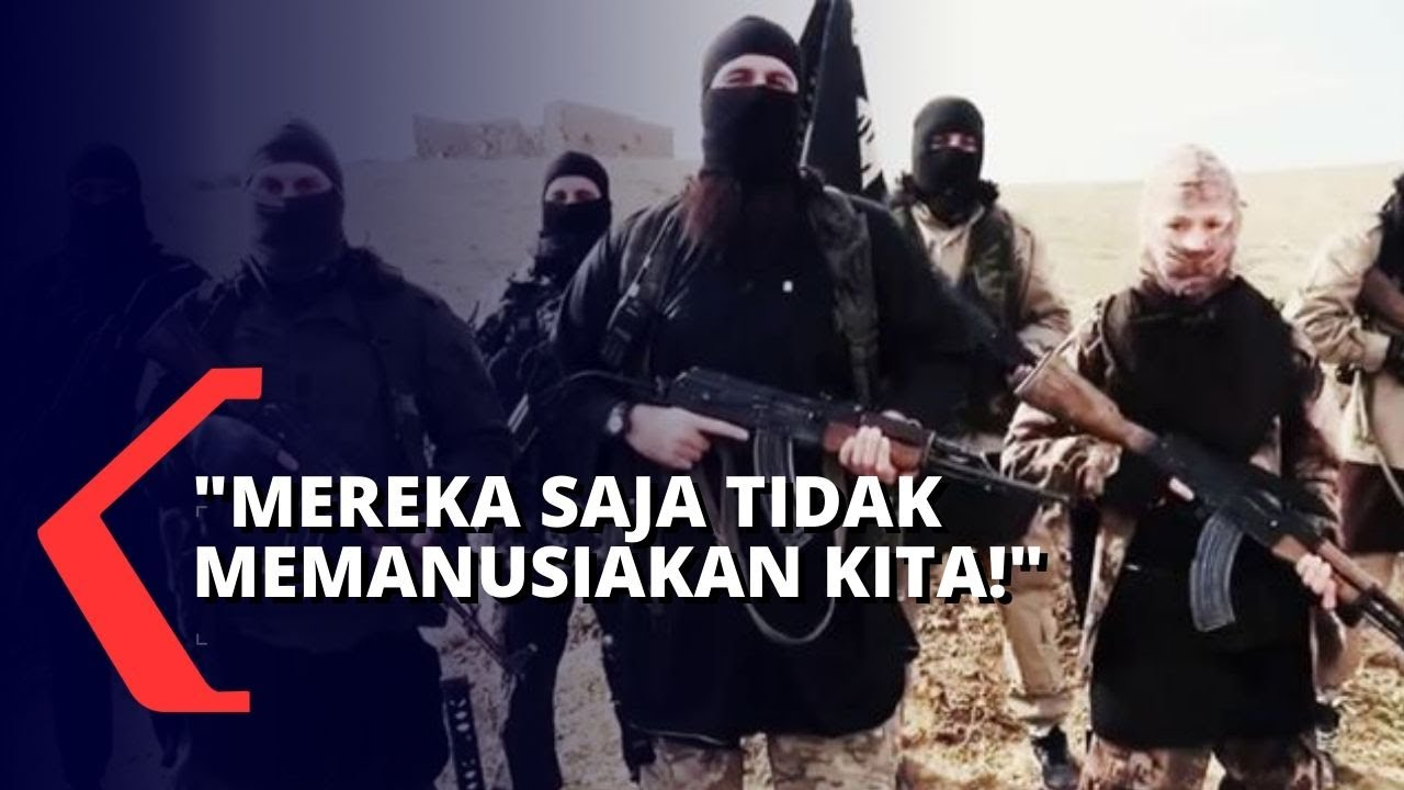 Teroris Terafiliasi ISIS Rencanakan Serangan dari Sibolga