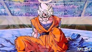 Goku vs Pikkon (Full Fight) HD