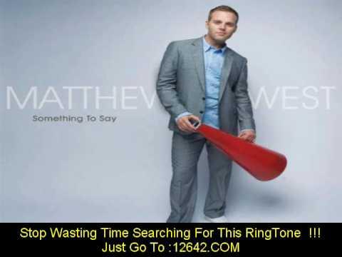 Matthew West - The Motions OFFICIAL MUSIC VIDEO + Lyrics!