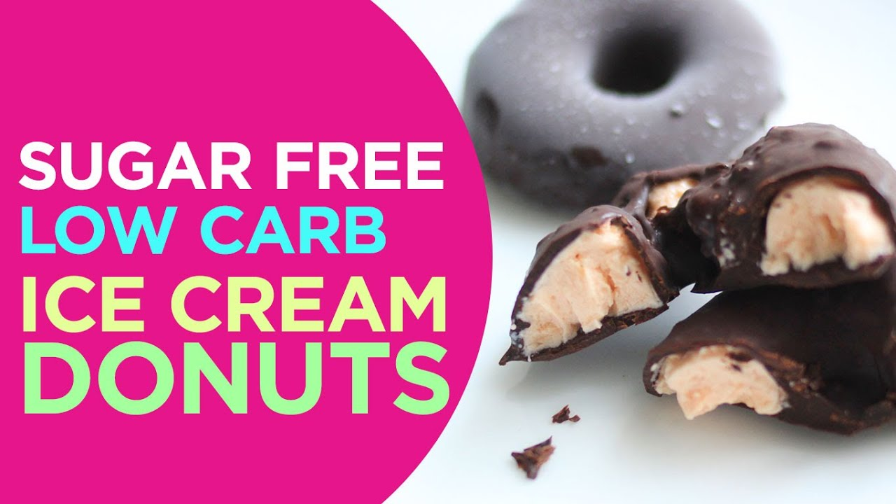 Omg the best sugar free ice cream donuts ever quick n yummy the best sugar free ice cream donuts ever quick n yummy ccuart Gallery