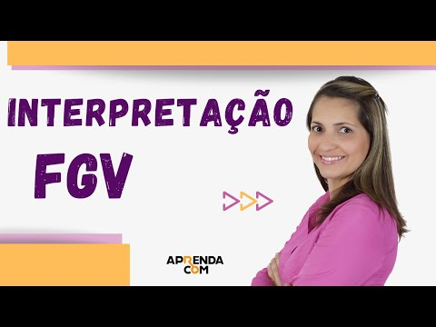 Curso Português FGV - Aula 1