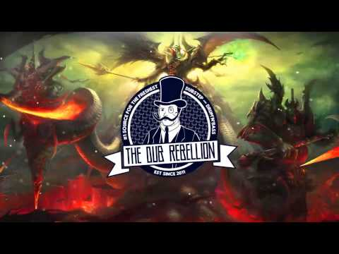 Code: Pandorum x SQUNTO -  Wall of Death (Midnight Tyrannosaurus DEATHASAURUS Remix)