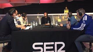 El Larguero EN VIVO: Previa del España vs Eslovaquia desde Sevilla [22/06/2021]