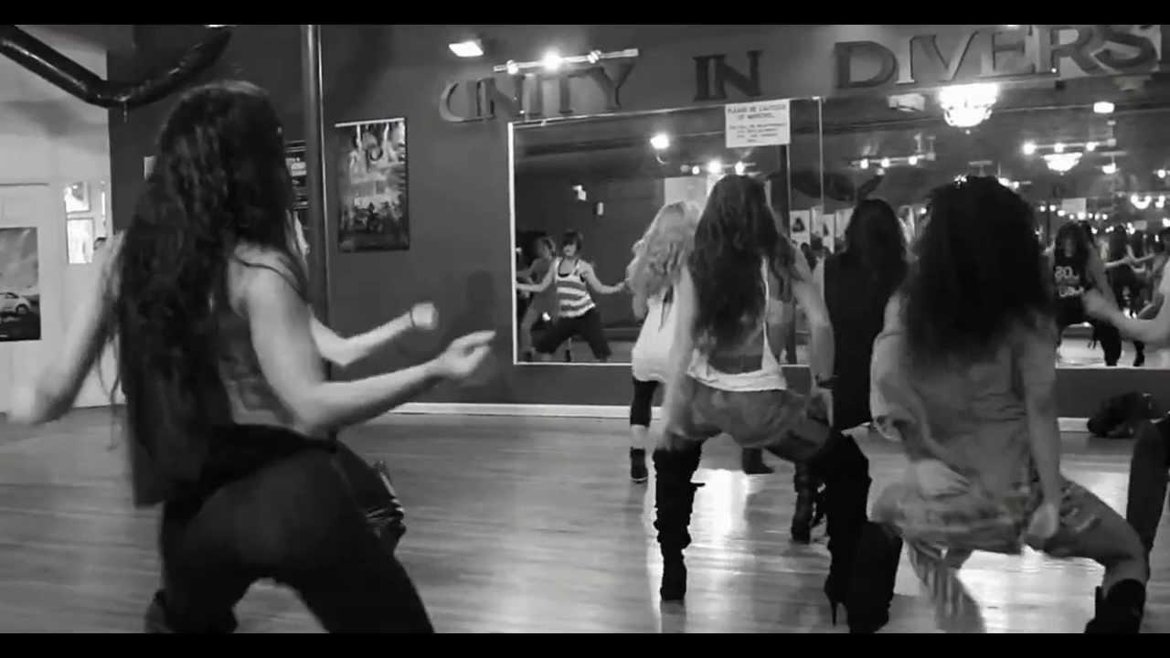 """Download │Michelle """"JERSEY"""" Maniscalco│ Hottie Heels Class"""