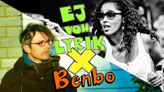 EJ von LYRIK x Benbo: Keep It Funky (Oh No Ah-Ah) (Pan Electric Radio Mix)