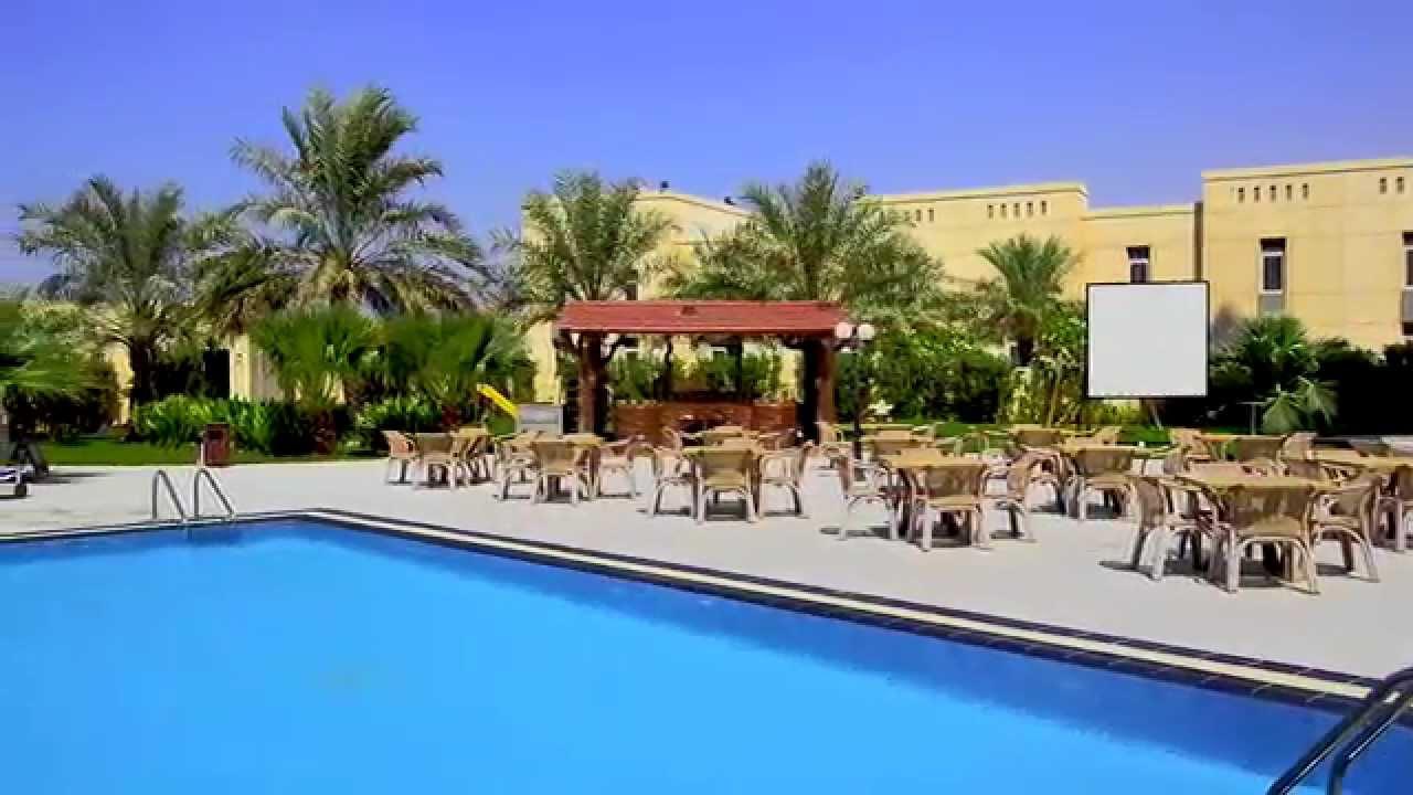 Bin Majid Beach Hotel Ras Al Khaimah