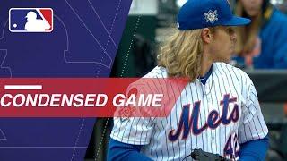 Condensed Game: MIL@NYM - 4/15/18