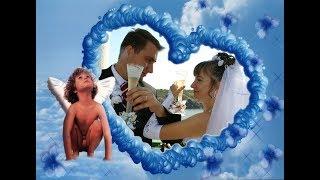 Годовщина свадьбы 12 лет