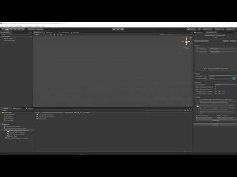 Animation Converter - Humanoid ⇆ Generic ⇆ Legacy - Unity