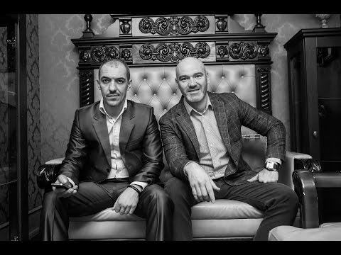 Крёстная Семья - Пацаны (Official Video)