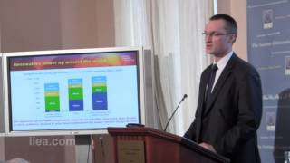 Pawel Olejarnik - The Key Findings of the IEA in the World Energy Outlook 2013 - 29 November 2013