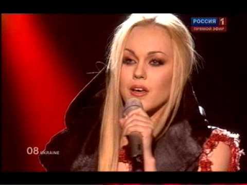 Sweet People ( НОВАЯ песня на Eurovision 2010 Ukraine) - ALyosha (Алеша) - радио версия