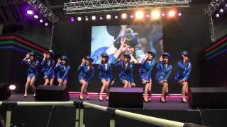 2012東京オートサロン 幕張メッセ 2012年1月14日(土) 14:30〜15:00.