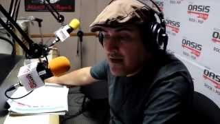 Baixar Los Archivos del Rock and Pop - Radio Oasis