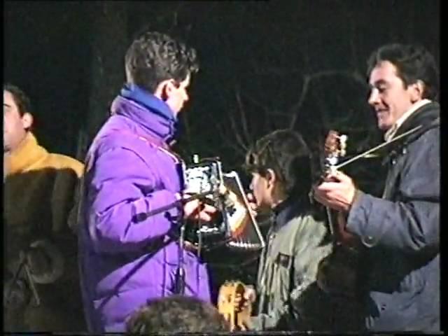 Gambatesa maitunat 1-1-1994 - capodanno - marcetta burzsell salvatore regina