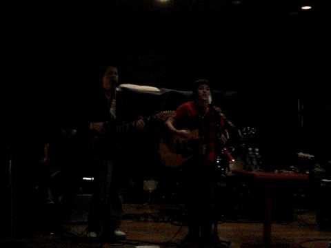 Shane Bowley & Brandon Stacey - Collide