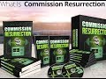 Commission Resurrection | The Wealthbuilderz Review