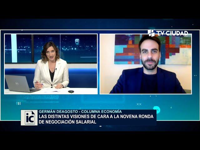 Informe Capital   Columna Economía 22/07/21