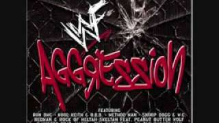 Game [Triple H Theme] WWF Aggression