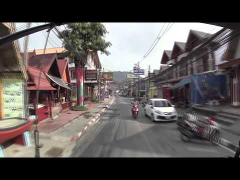 Таиланд, о. Самуи, февраль 2015