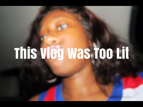 Theres Too Much Twerking In This Vlog..