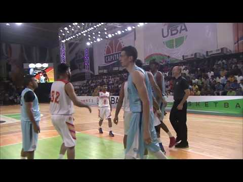 Feb 16 2017 UBA India Hyderabad v Pune Game Highlights