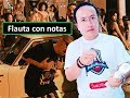 Bad Bunny feat. Drake - Mia (Flauta dulce con notas )