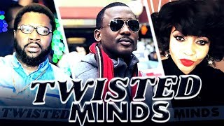 TWISTED MINDS JOSEPH BENJAMIN NEW MOVIE EVERGREEN NIGERIAN NOLLYWOOD MOVIES