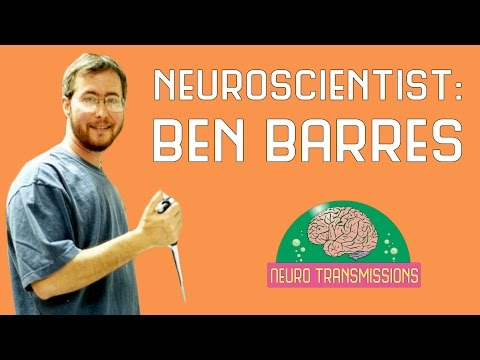 Neuroscientists You Should Know: Ben Barres