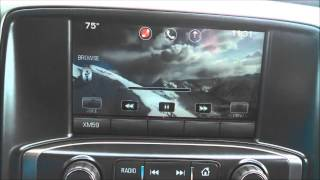 2014-2015 GM Video In-Motion USB Video