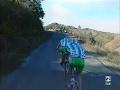 Vuelta a Andalucía 1999. Etapa 2. Castell de Ferro - Málaga