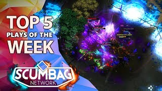 HoN Top 5 Plays of the Week - October 21st (2019)