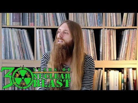 KADAVAR - Lupus discusses how Witch's self-titled album influenced him (EXCLUSIVE TRAILER)