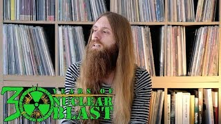 KADAVAR - Lupus discusses how Witch\'s self-titled album influenced him (EXCLUSIVE TRAILER)