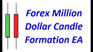 Download a Forex Candle pattern MT4 Expert Advisor. See how it trades $5K to $1Mil in live trading.