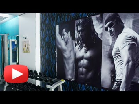 REVEALED! Where Does Salman Khan Stay In Bigg Boss House?