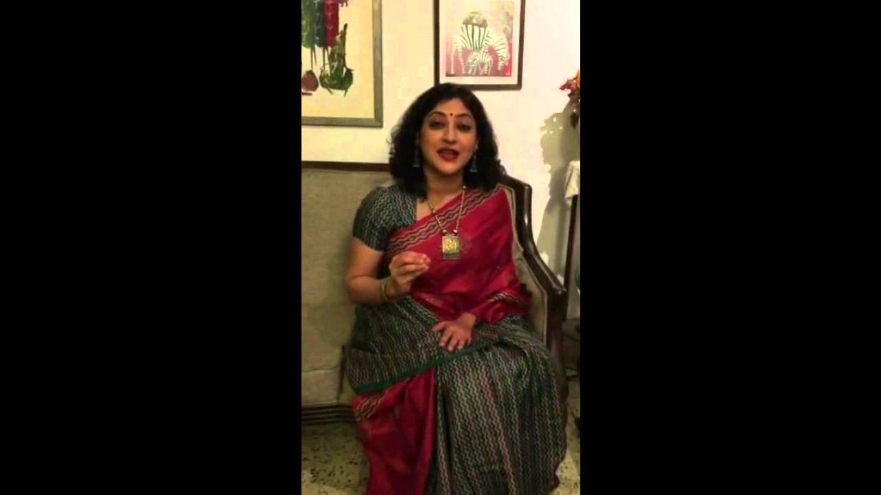 Lakshmi Gopalaswami: Lakshmi Gopalaswamy On Kamboji