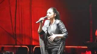 Andra - Without You (Live in Chisinau)