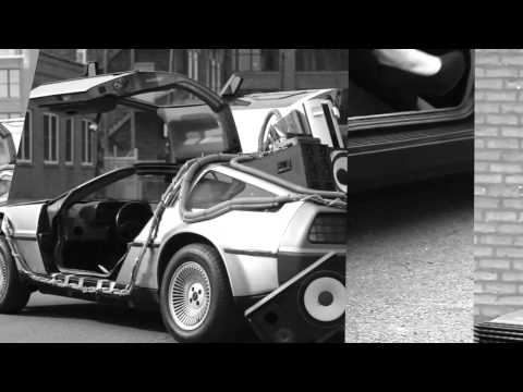 """Rockie Fresh - """"Into The Future"""" Official Video"""