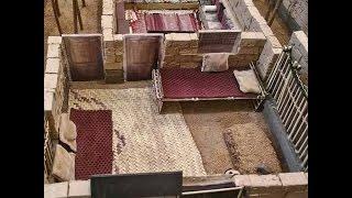 Model house of Prophet Muhammad(S.A.W) and Bibi Fatema RA In Madinah Munawwarah 1400 years ago