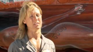 2010 Air Races - John & Heather Penney
