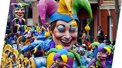 Warum feiern wir Karneval / Fasching / Fastnacht? 🎉 Geniale Fakten, Tipps & Tricks